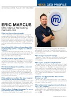 MarcusNetworking