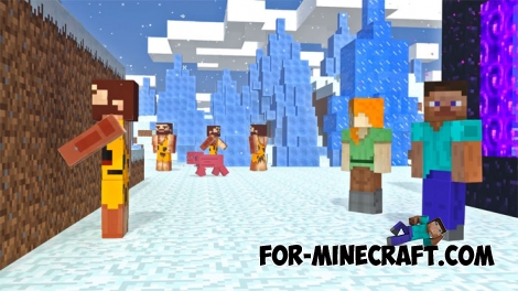 Download Para Minecraft China Edition