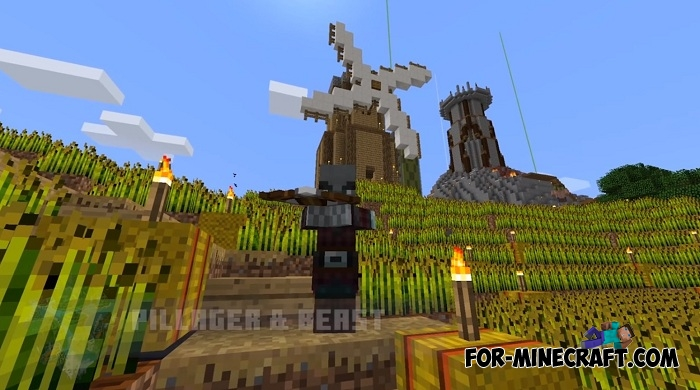Download Minecraft BE 18014 Page 2