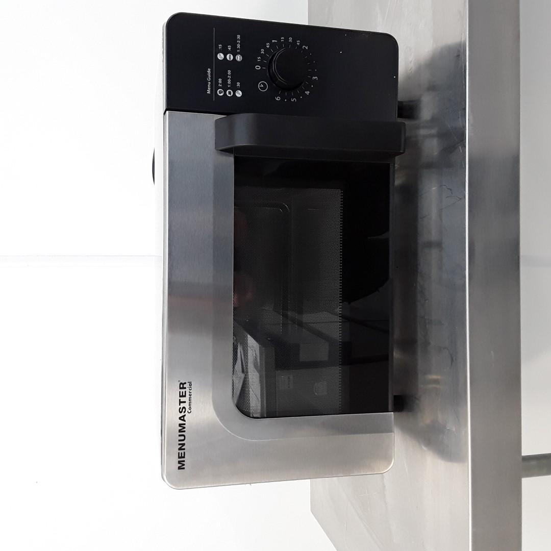 new b grade menumaster dy419 microwave manual 1000w w13636 bridgwater somerset