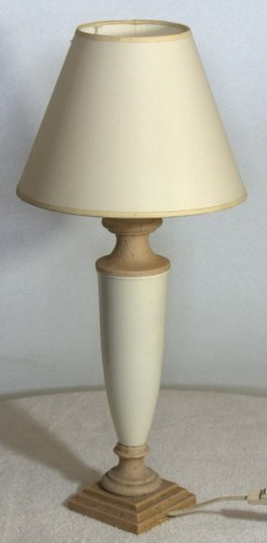 Secondhand Hotel Furniture Lighting 26x White Bedside