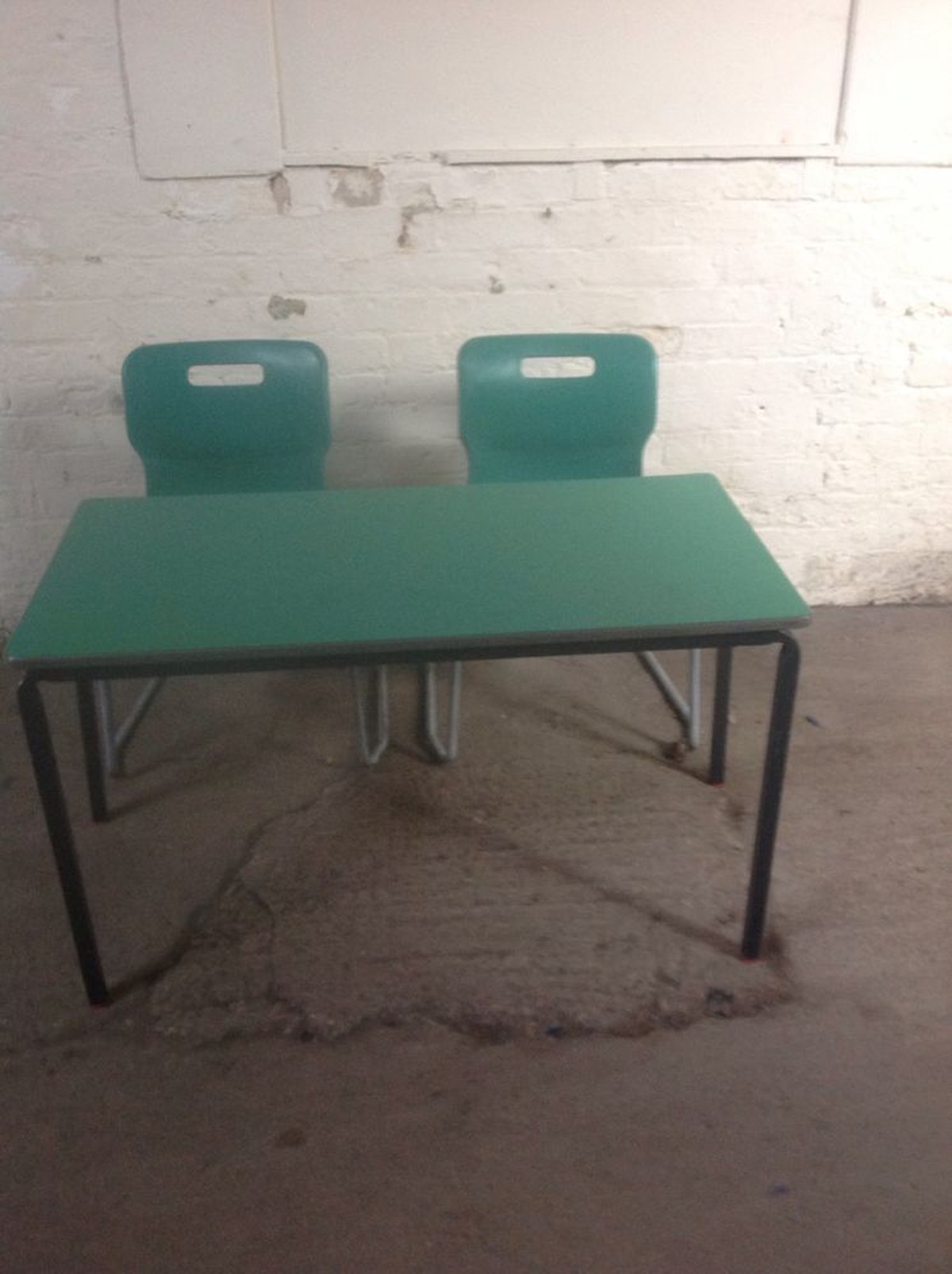 Secondhand Chairs And Tables School Playgroup And