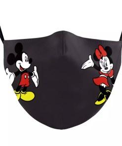 Macararilla Disney Mickey y Minnie