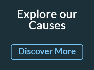 Explore our causes