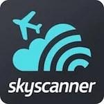 Melhor site de pesquisa de passagens Skyscanner