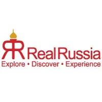 RealRussia Experience logo