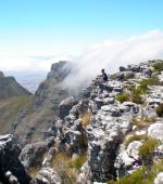 Table Mountain em Cape Town
