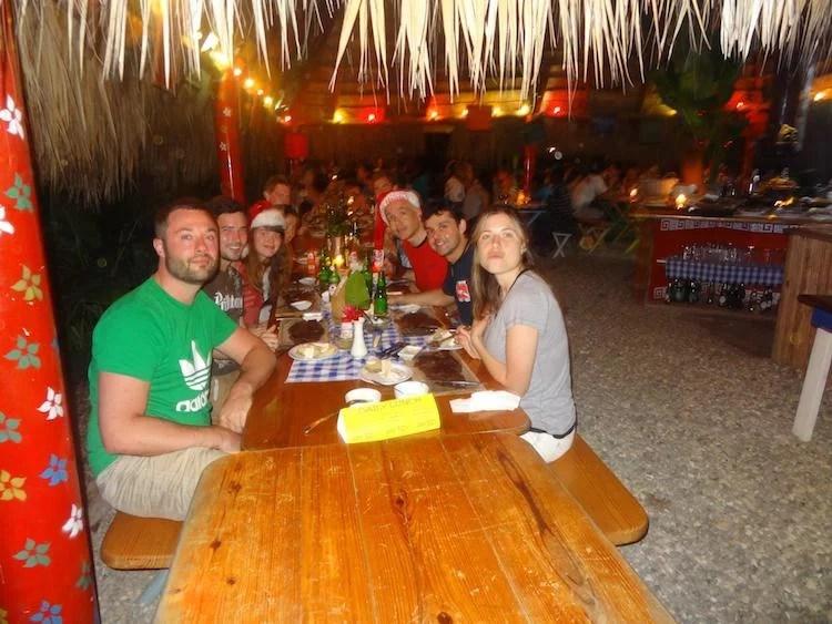 Natal na República Dominicana