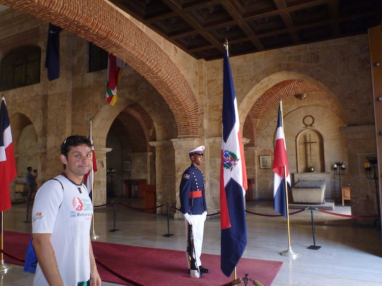Santo Domingo Soldado