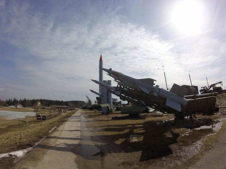 Missiles-Belarus-Stalin-Line 2