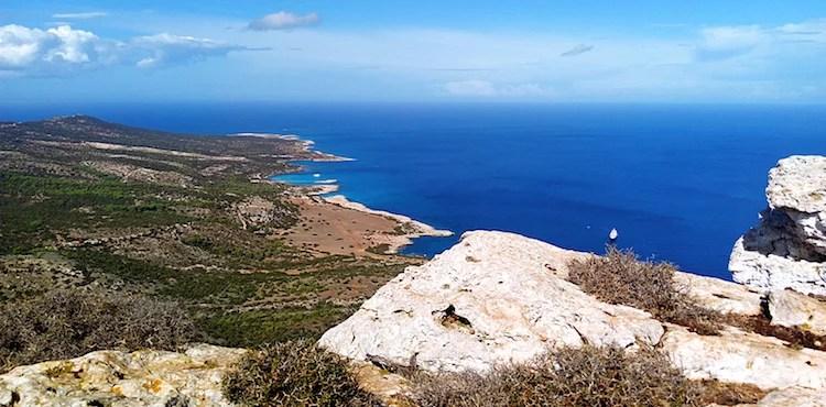 Peninsula Akamas Chipre 2