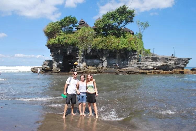 Ilhas mais bonitas da Indonésia