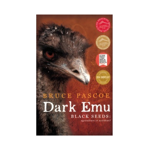 Dark Emu Black Seeds- agriculture or accident