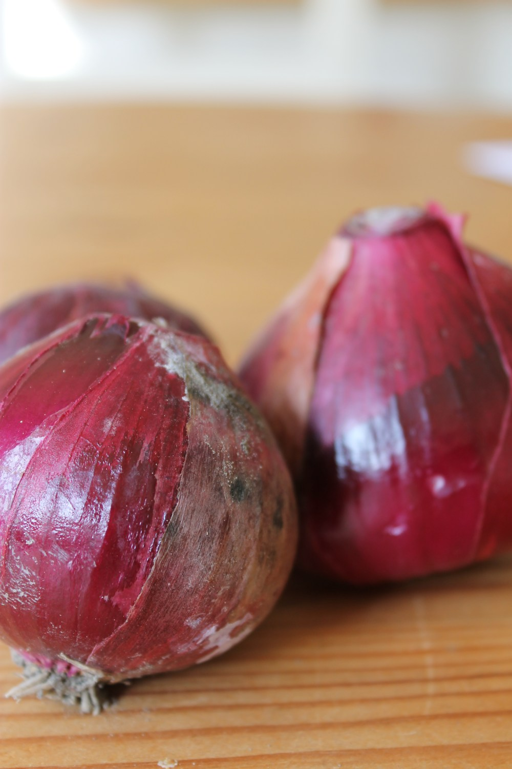 Caramelized Balsamic Red Onions
