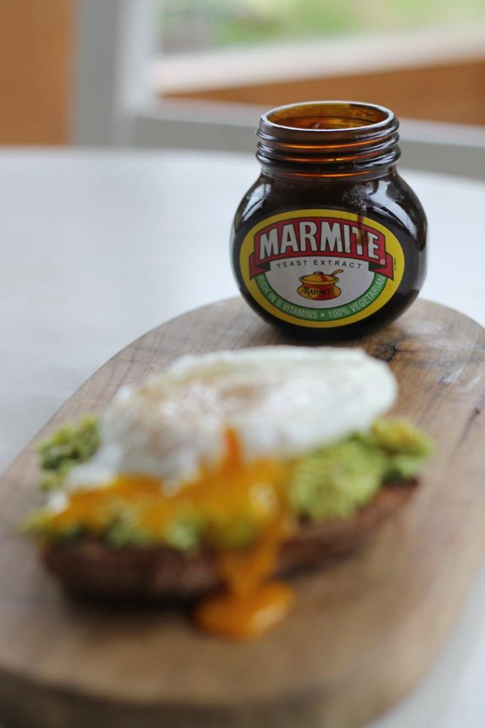 Jess - Marmite bread 4