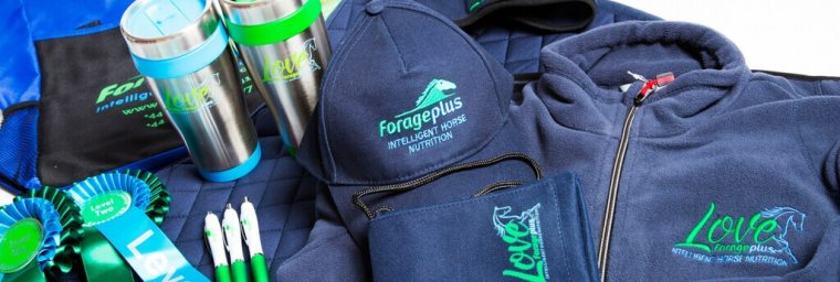 Forageplus Team Sponsorship Level Five