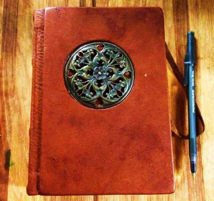 My recipe book, The Gastronomicon