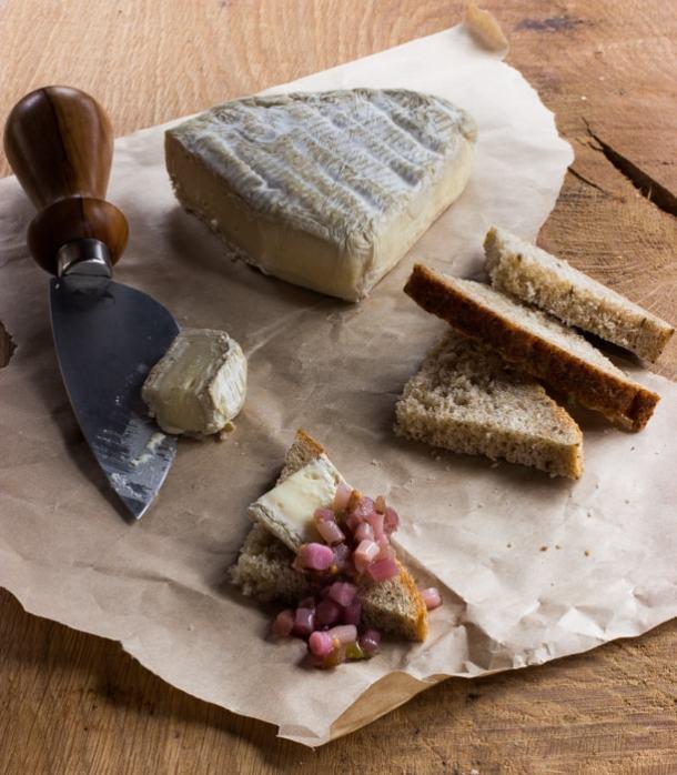ramp jam cheeseplate