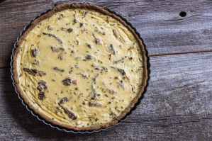 The morel quiche of Roger Verge_-12