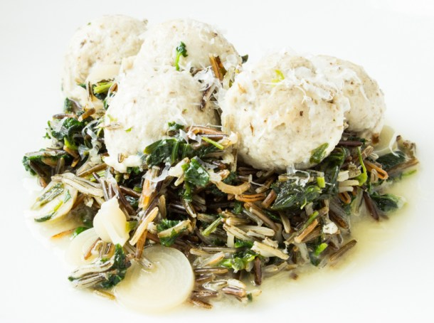 slippery jack mushroom gnudi recipe chicken fat bolete mushroom gnudi