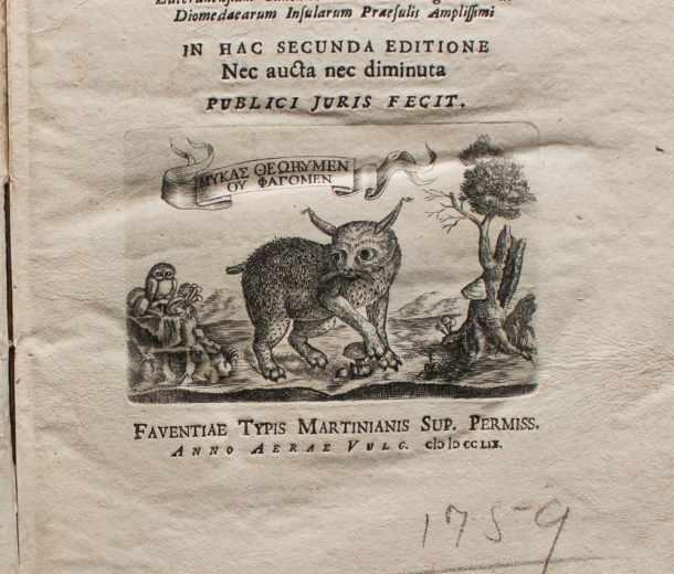 Fungorum a book of mushrooms_