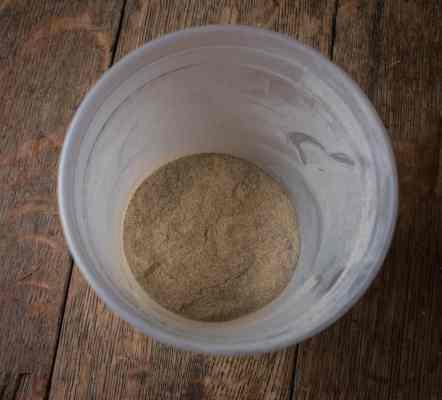 Wild Rice Flour