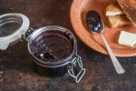 Chokeberry or aronia jam recipe