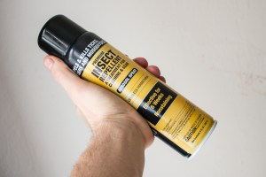 Permethrin spray to kill ticks with lymes disease