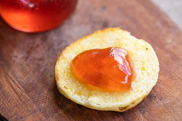 Rowanberry jelly recipe