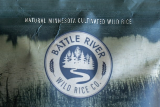 Battle River Cultivated Wild Rice