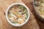 Hot and sour soup with wood ears (17)