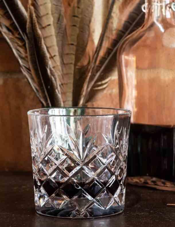 Lewis and clark recipe, wild cherry whiskey