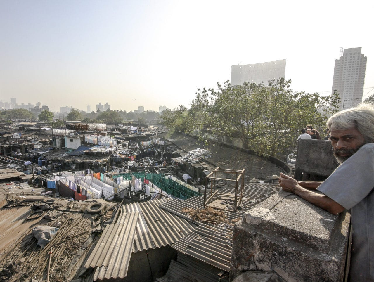 Dhobi Ghat Mumbai | Foraggio Photographic