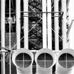 Starkitecture | Centre Pompidou, Paris |Foraggio Photographic