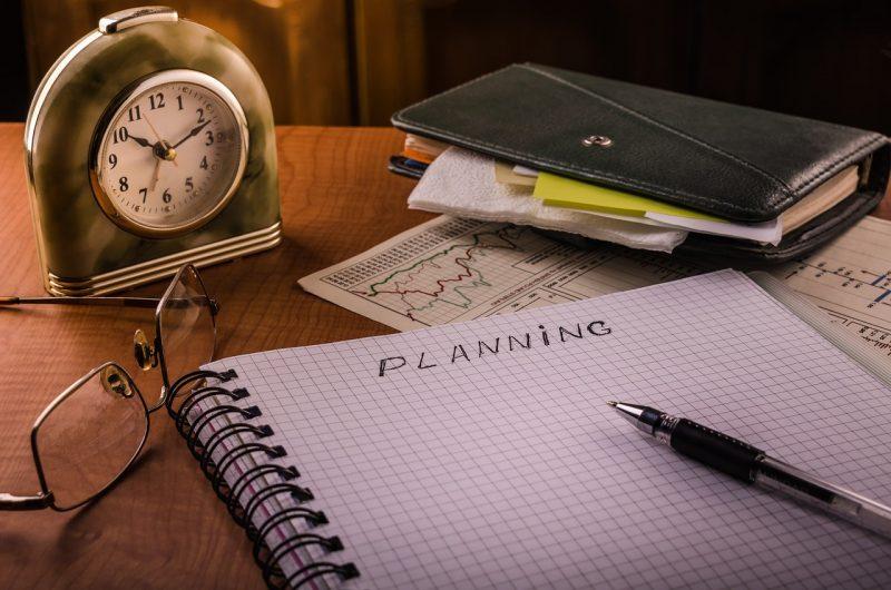 Educação financeira é o primeiro passo para você começar um negócio