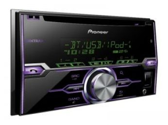 Pioneer FHX720BT Review | A Professional Opinion