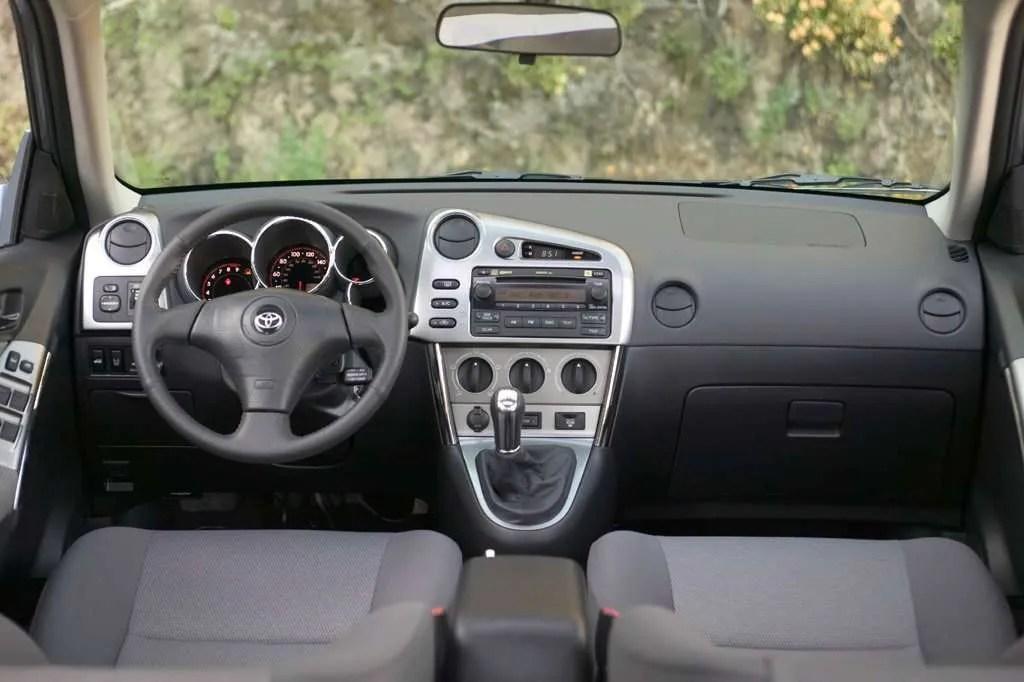 2005 2008 Toyota Matrix Radio Removalrhforaudiogeeks: 2007 Toyota Matrix Radio Removal At Gmaili.net