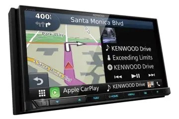 Kenwood dnx994s Review
