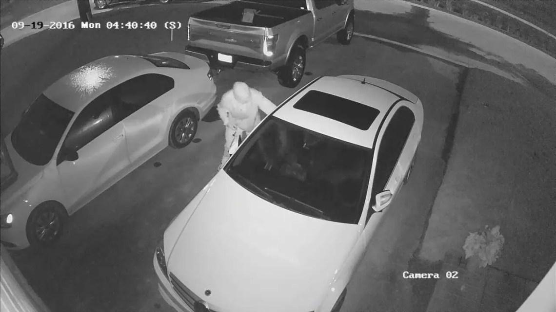 Best Car Alarm For Vandalism