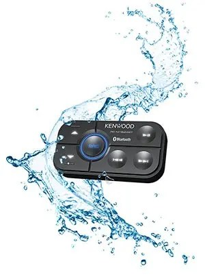 Kenwood KAC-M1824BT remote 1