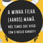 Forbabies ESTA MANHÃ, A CAMINHO DA ESCOLA…