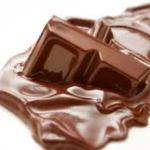 Forbabies Chocolate derretido!