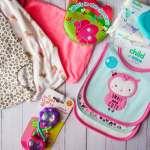 Forbabies Mas afinal, o que deve conter o saco do bebé ?