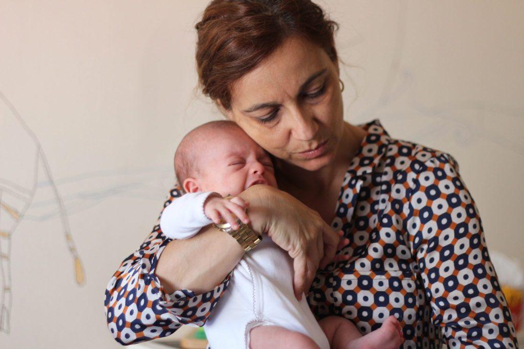 Será que os bebés precisam de Psicoterapia?