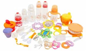 Baby and mom products