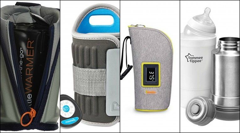 Amazon Battery Operated Bottle Warmers Review