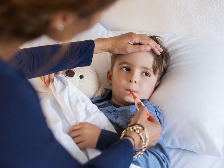 Vitamin C dose for kids: High Doses May Not Curb Kids Colds