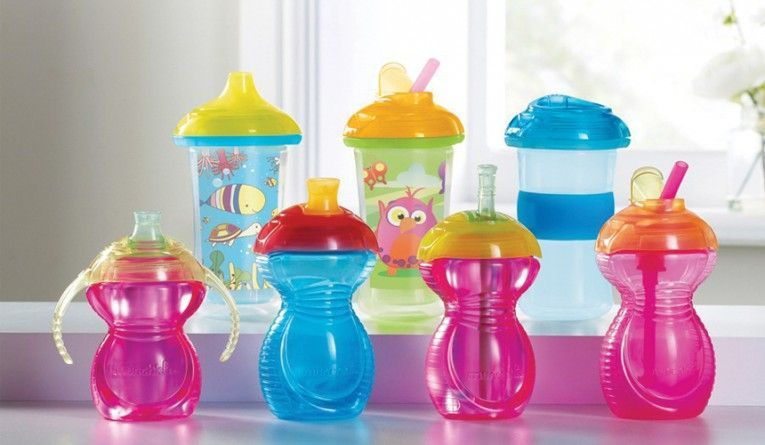 Best Trainer Sippy Cups For Baby on Amazon