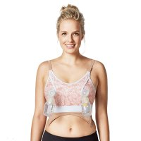 Bravado! Designs Clip and Pump Hands-Free Nursing Bra Accessory