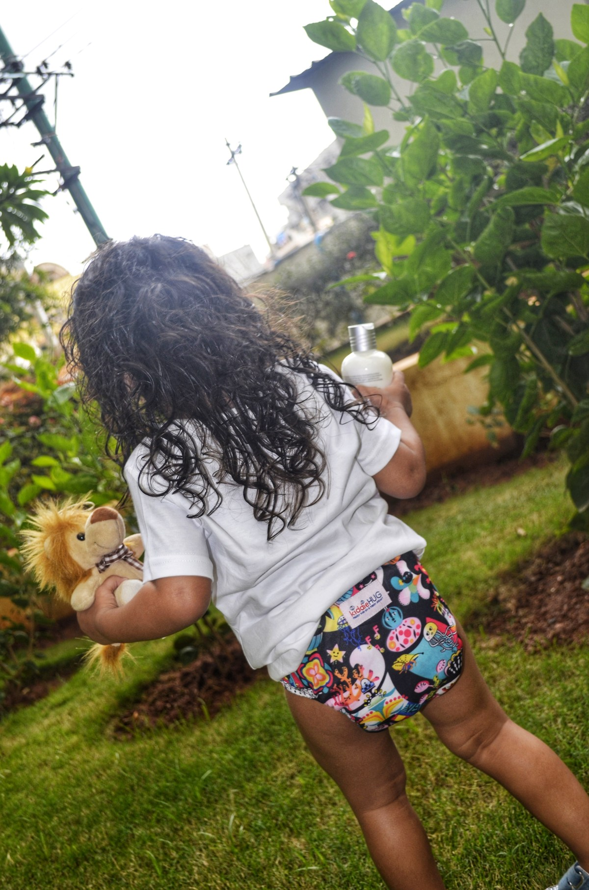 KiddieHug- Cloth Diapering Made Easy